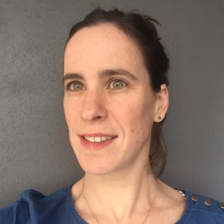 Sara Kolster - prelegent Filmteractive 2018