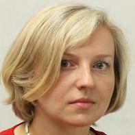 Marta Materska Samek - prelegent Filmteractive 2018