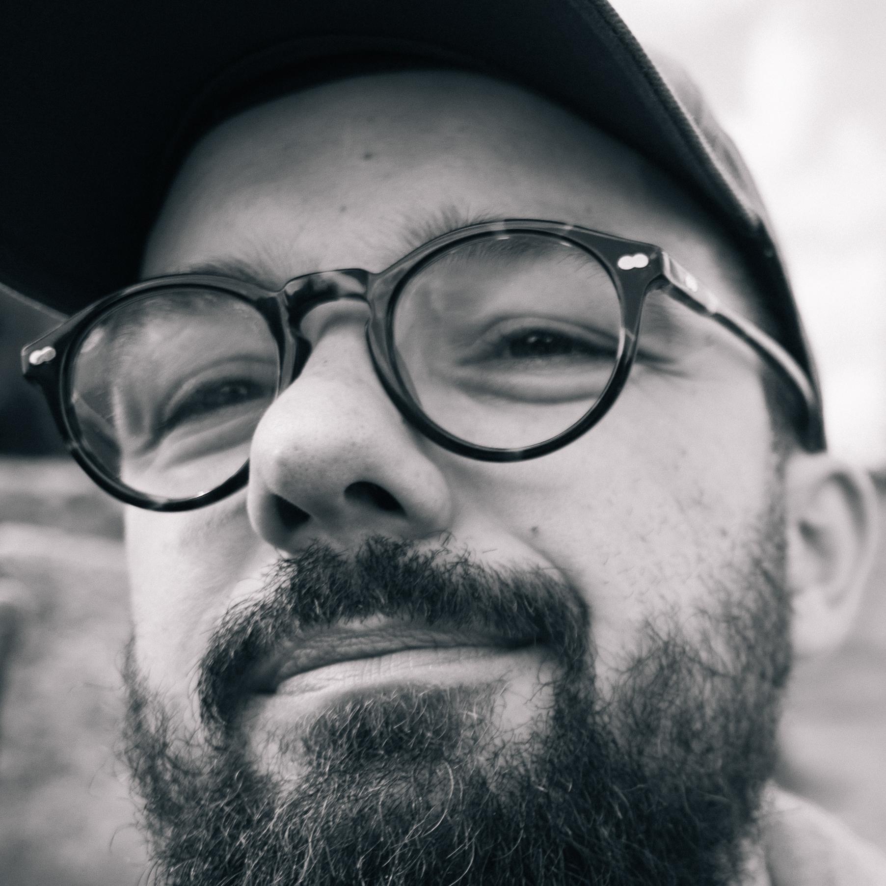 Krzysztof Pijarski - prelegent Filmteractive 2018